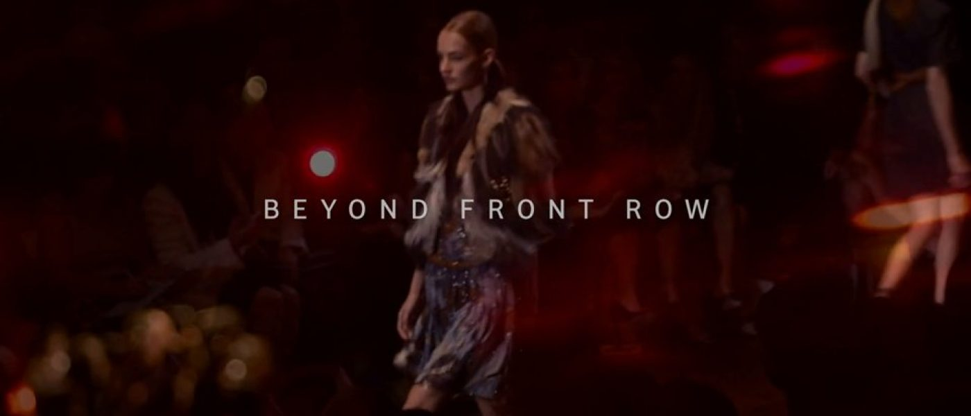 BeyondFrontRow