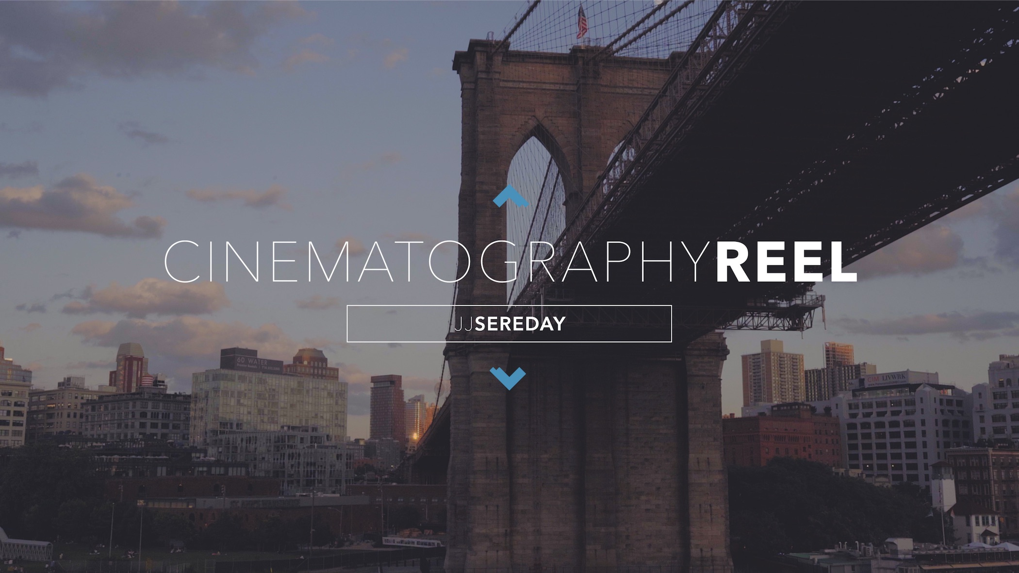 2018 Cinematography Reel Thumbnail