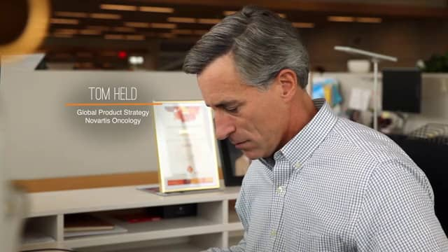 Novartis-Tom-Held-Video