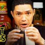 Hot Ones   First We Feast   Complex